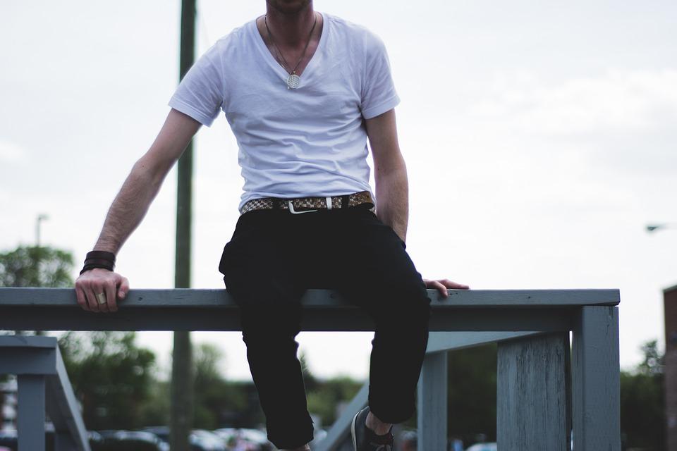 【メンズ】インナーシャツのおしゃれな人気おすすめブランドを3つ紹介!【男性下着】