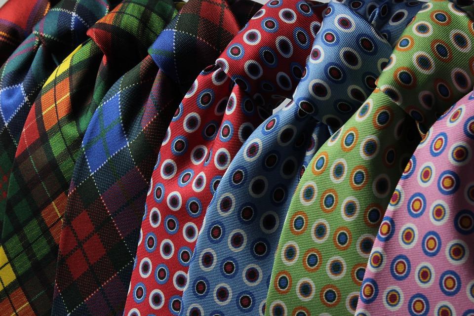 ネクタイの高級ブランドでおすすめはどれなのか?シーンや雰囲気別に紹介!