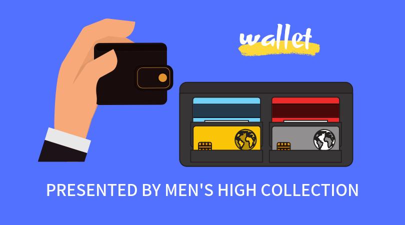 メンズに人気のカードコインケース・ミニ財布のおすすめブランドをファッションブロガーが紹介!