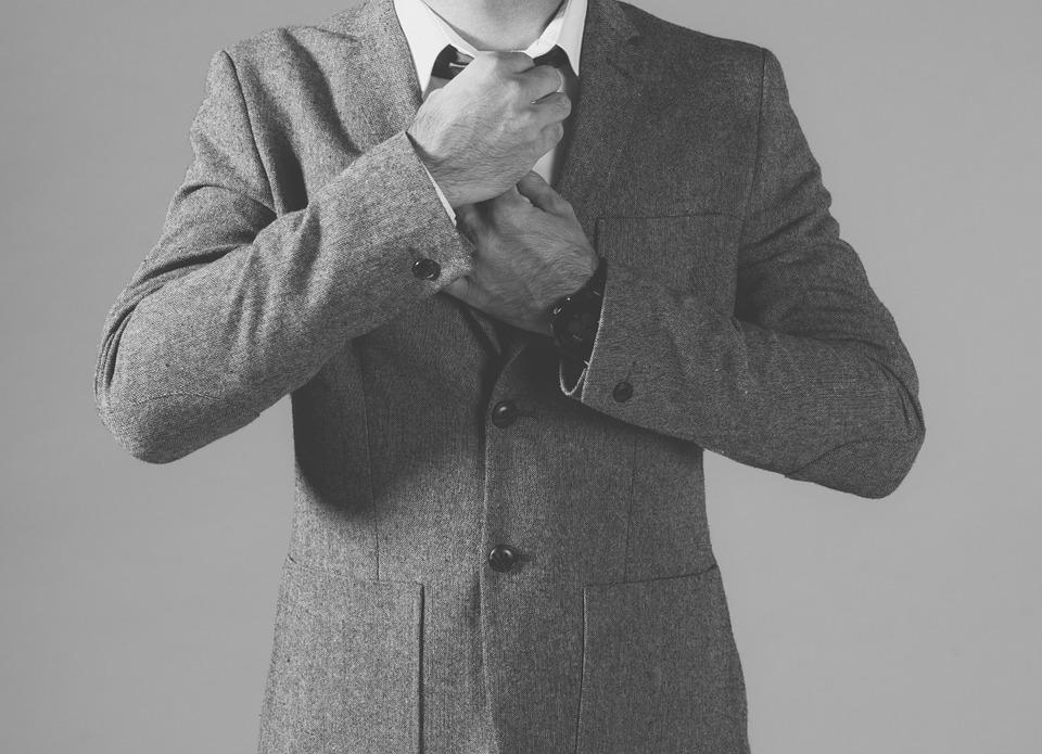スーツジャケットだけ欲しいビジネスマンにおすすめなブランドを5つ紹介!!