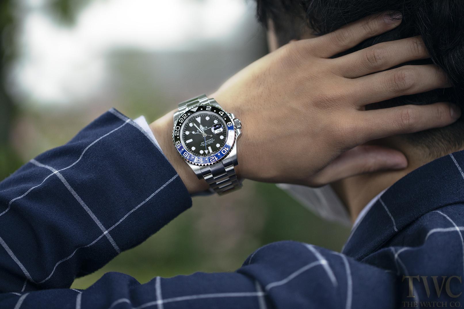 【メンズ】女子ウケ抜群の押さえておきたい高級腕時計ブランド5選【PR】