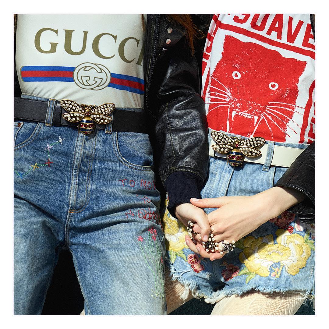 おしゃれメンズに大人気のロゴTシャツをリリースするおすすめで人気のハイブランドを紹介!