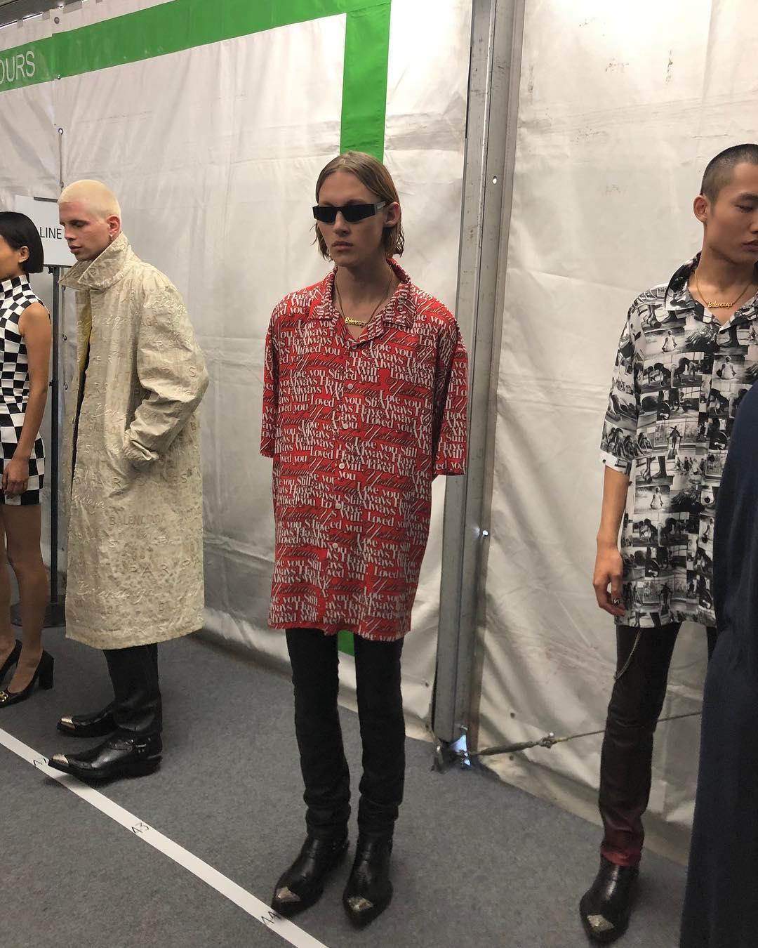 【メンズ】柄シャツにおすすめのハイブランドをファッションブロガーが紹介!