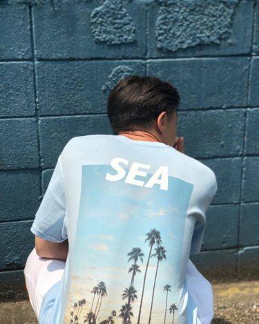 【メンズ】WIND AND SEA(ウィンダンシー)の評判・特徴・イメージ・歴史・デザイナーを紹介!