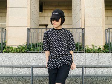 【男性モデル紹介】井上博登のファッションコーディネート【金融アーティスト】