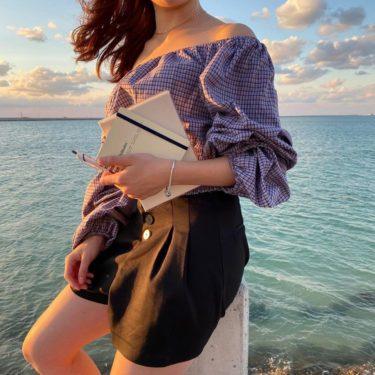 女子に人気の韓国服ブランド
