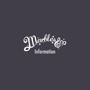 MARBLES(マーブルズ)の評判・特徴・イメージ・歴史・デザイナーを紹介!